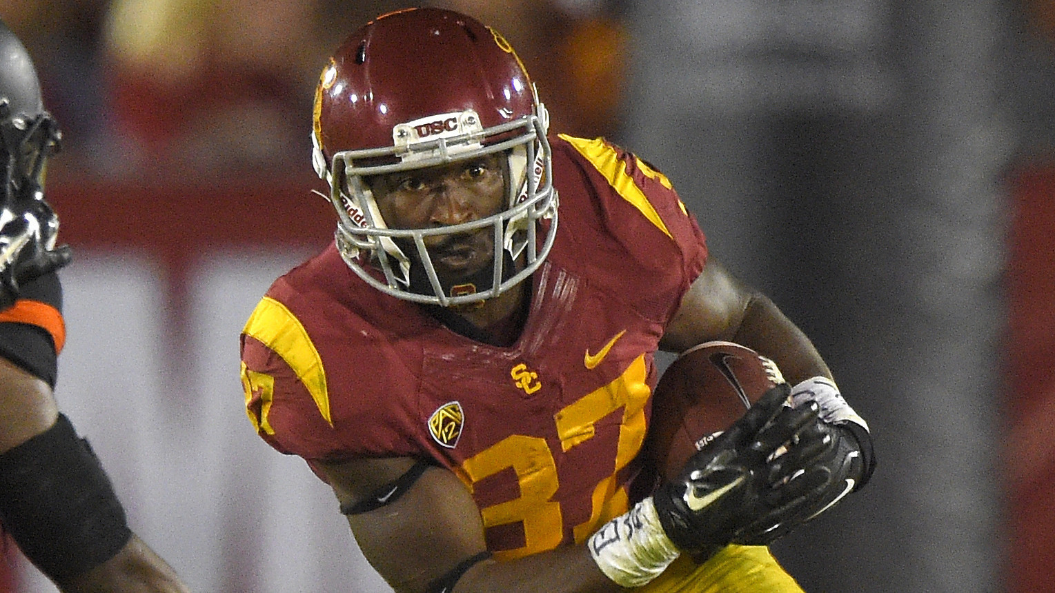 Trojans feeling a whole lot better rushing into next game
