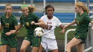 Wilde Lake vs. Reservoir girls soccer [Pictures]