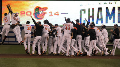 Despite all they've had to overcome, Orioles have what it takes