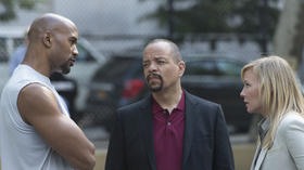 'Law & Order: SVU' pulls from Ray Rice scandal