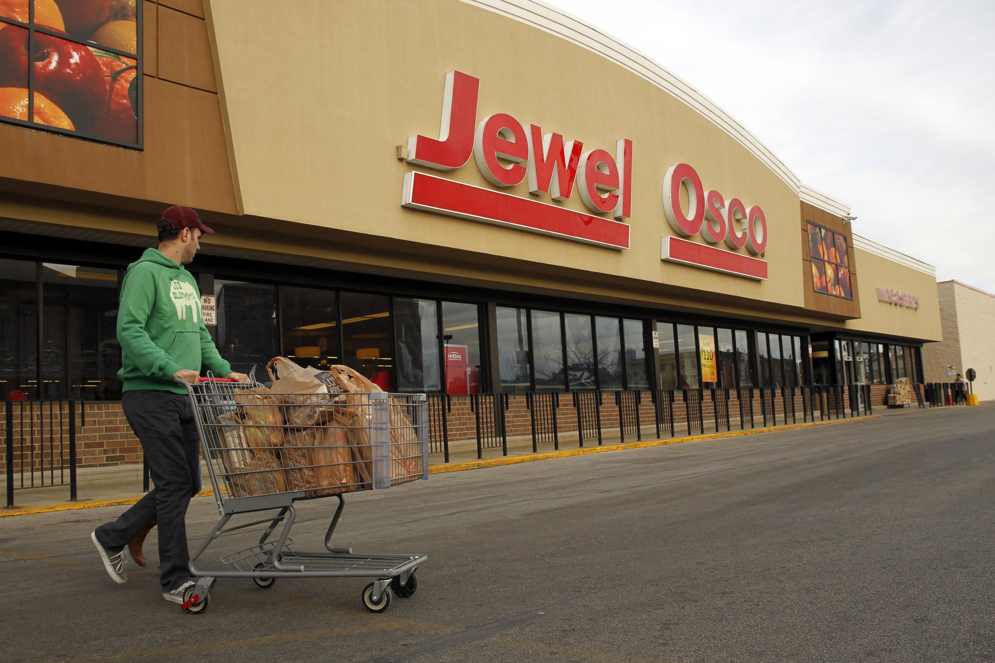 Jewel-Osco hit by data hack for second time - Chicago Tribune