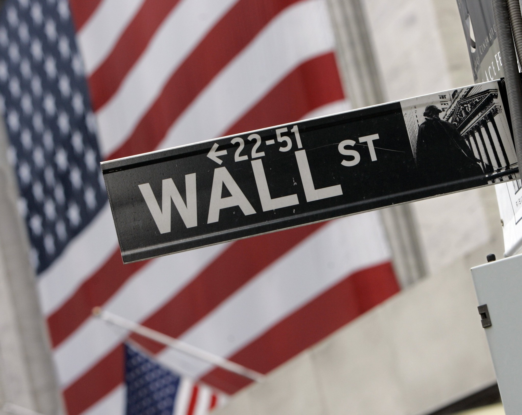 Stocks flipflop; EBay jumps on news of PayPal spinoff
