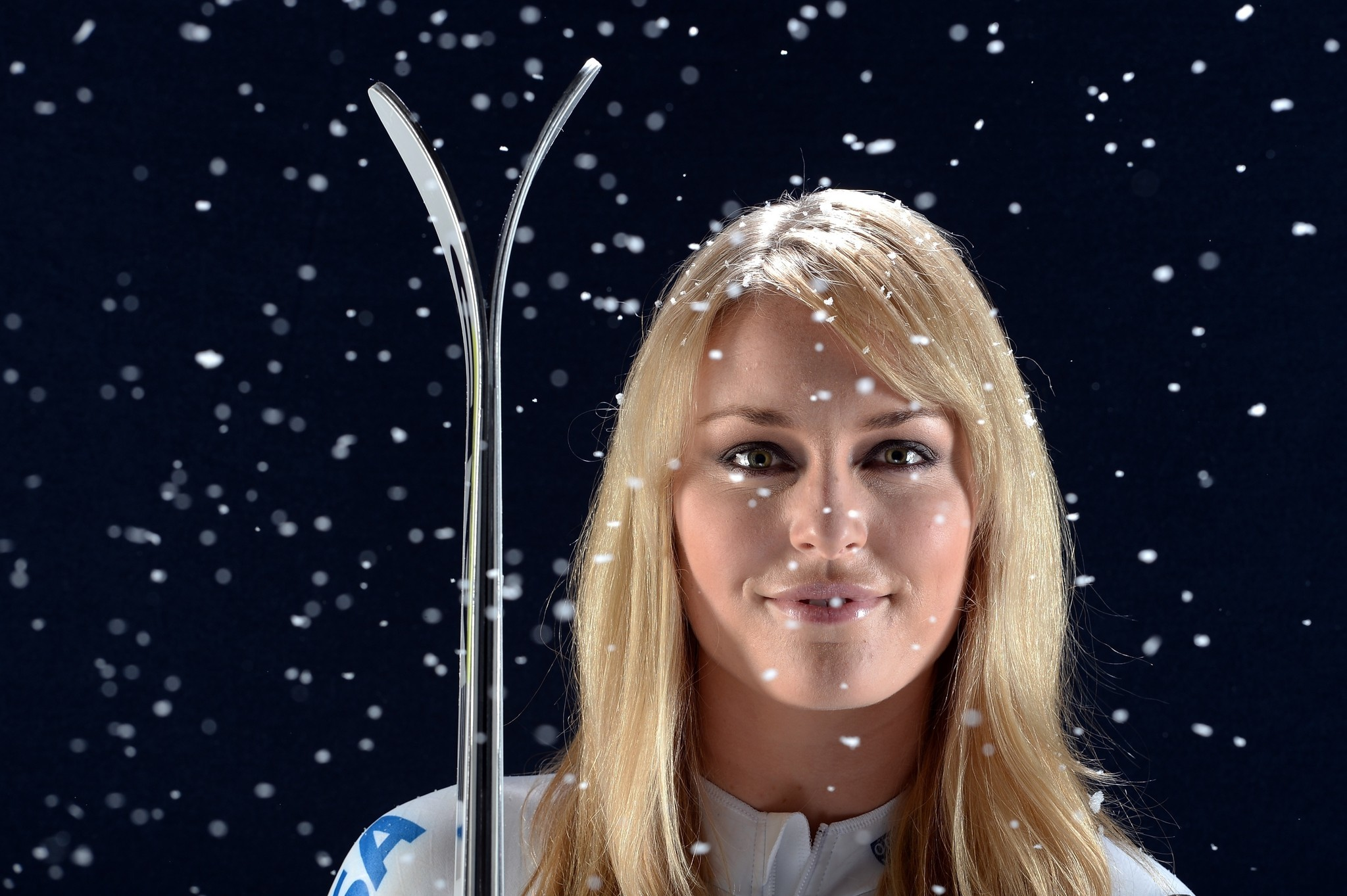 Lindsey Vonn takes on Youth Olympics role