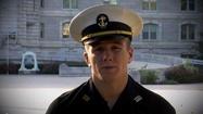 Midshipmen speak out against sexual assault
