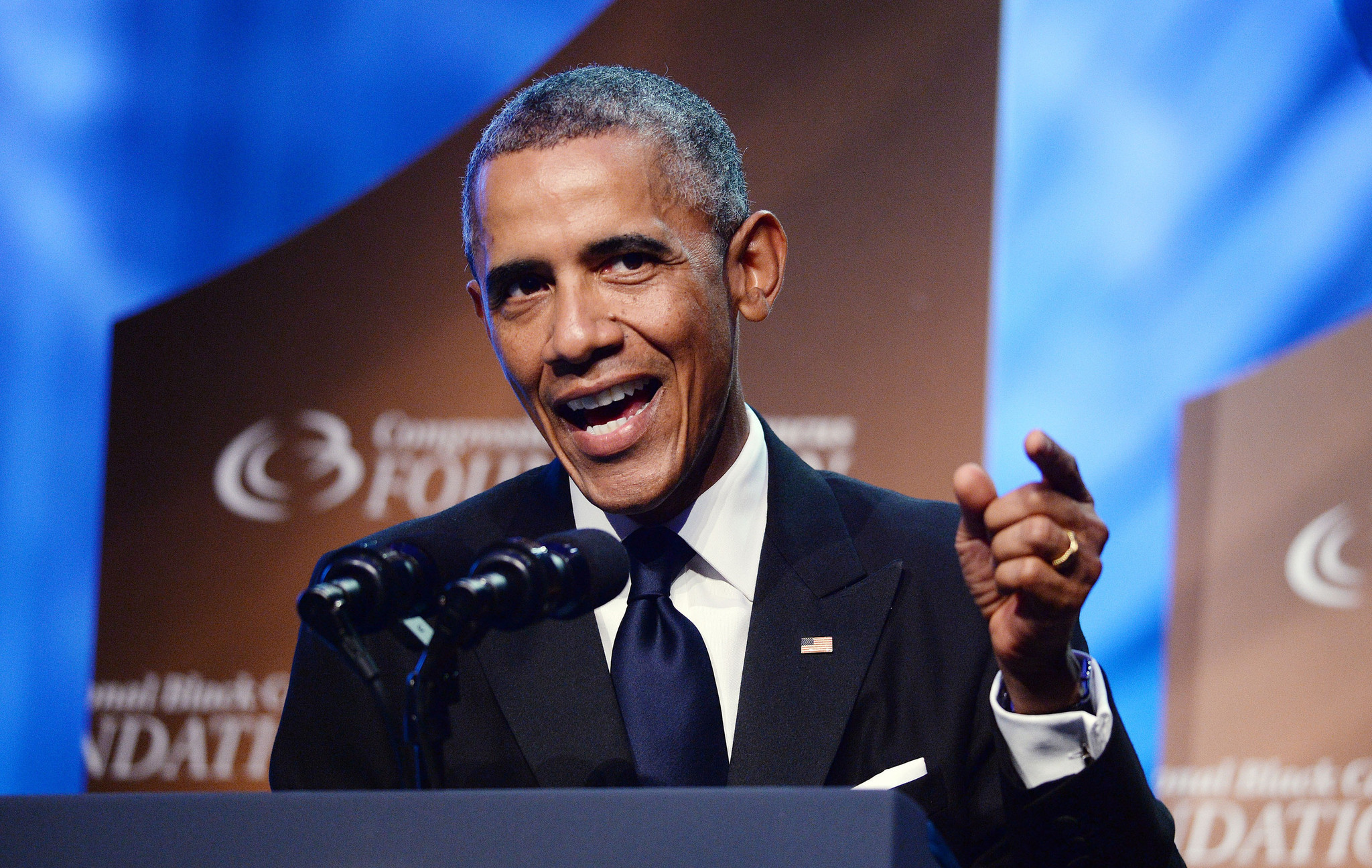 Obama expected to bypass Chicago airports and fly into Gary