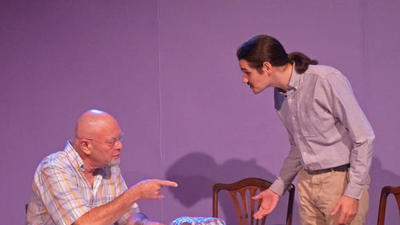 Baltimore Playwrights Festival announces winners: everyone