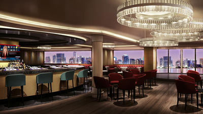 Norwegian Cruise Line serves up dining details for Miami-bound Escape