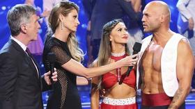 'Dancing With the Stars' recap: A movie-night farewell