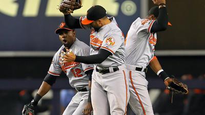 Baltimore Sun predictions for Orioles vs. Detroit Tigers in AL Division Series