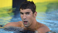 Michael Phelps' arrest is last thing Baltimore needed