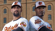 Together since 2008, Adam Jones and Nick Markakis lead Orioles into playoffs