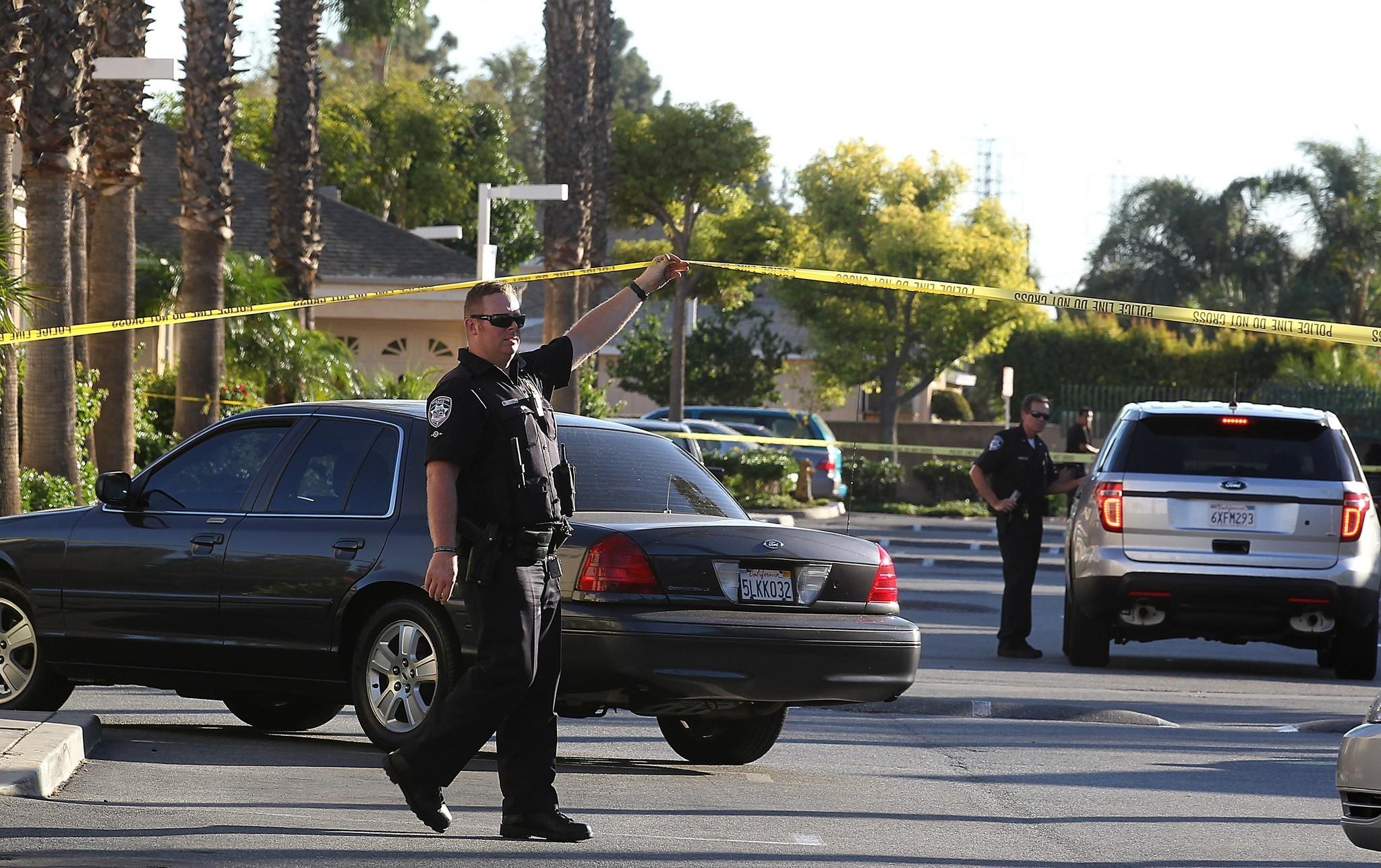 Bell Gardens Mayor Daniel Crespo Fatally Shot La Times