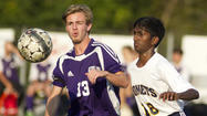 Pikesville vs. Catonsville boys soccer [Pictures]