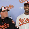 Orioles make late free-agent splash