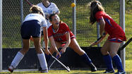 Centennial vs. River Hill field hockey [Pictures]