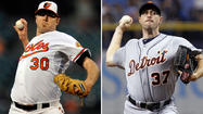 American League Division Series scouting report: Orioles vs. Tigers