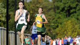 Cross country: Carroll conquers Crossfire