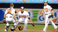 20 key moments from the Orioles' season [Pictures]