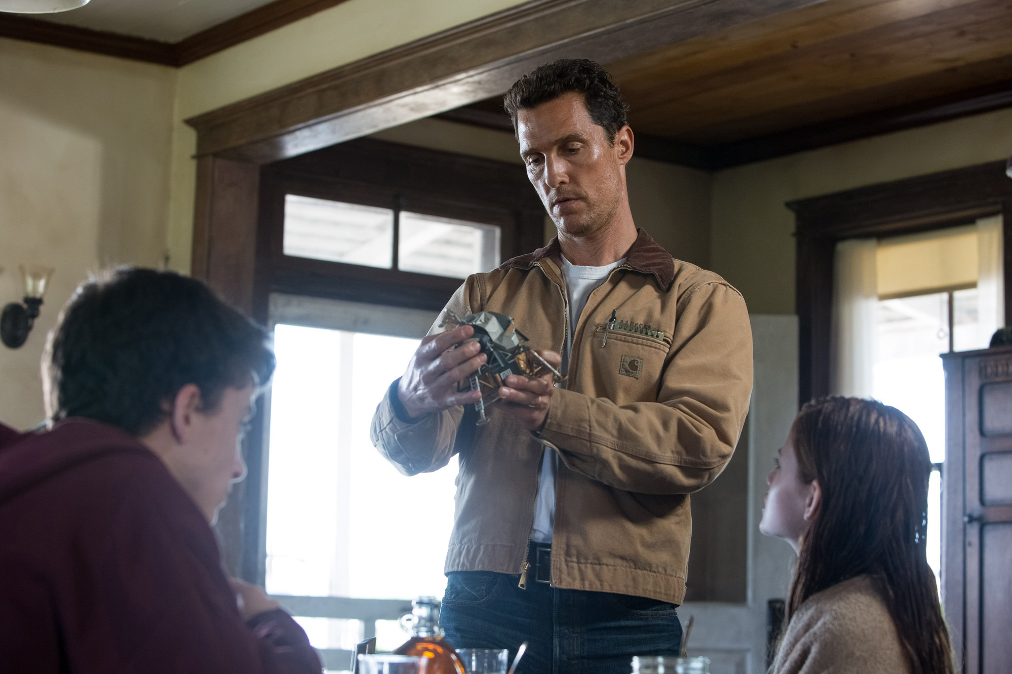'Interstellar' to open two days early in select film-using theaters