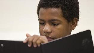 Video: iPads in Hampton City Schools