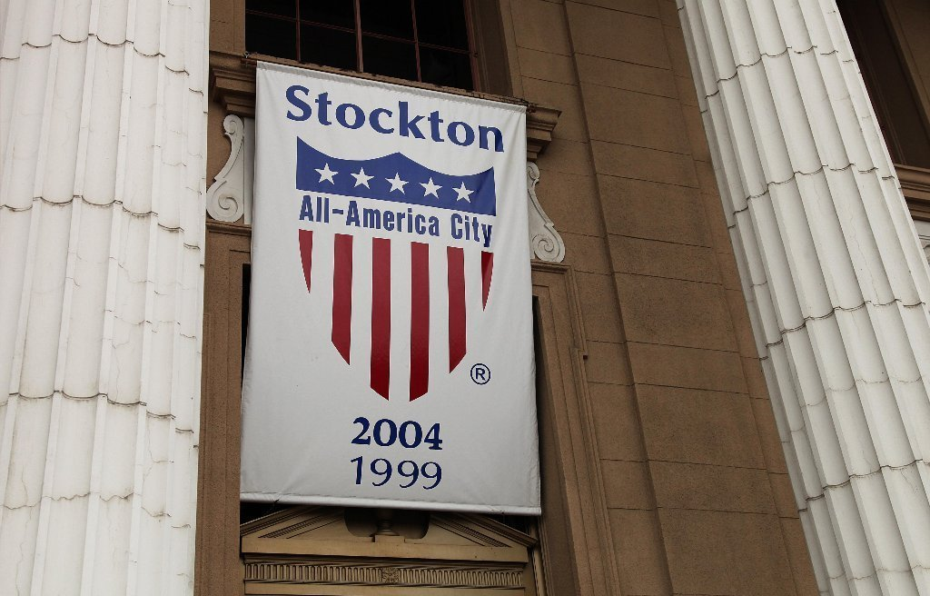 Stockton bankruptcy ruling could deal blow to CalPERS, public pensions