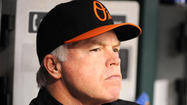 Being Buck: Showalter enters postseason seeking first World Series appearance