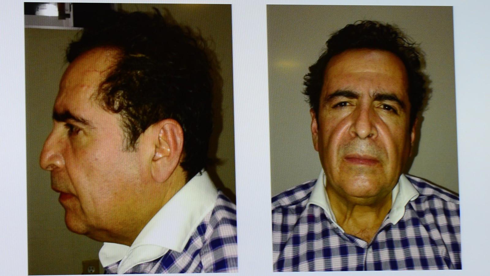 drug cartel leader hector beltran leyva arrested in mexico