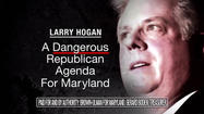 Democrats knock Hogan, but they like tax breaks, too