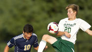 Chapelgate vs. Glenelg Country School boys soccer [Pictures]