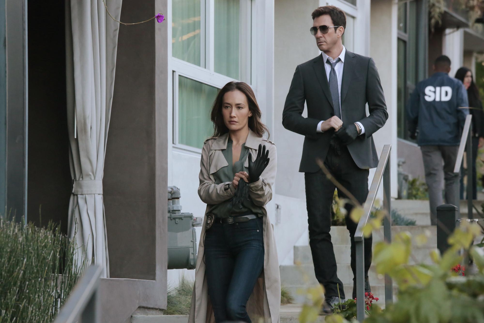 ABC - s - Modern Family - Los Ángeles casa se vende por $ millones - LA Times (agente de bienes raíces)