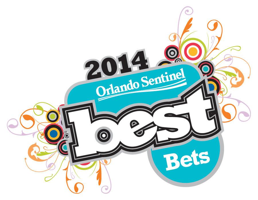 Best of Orlando Orlando Sentinel readers make their choices