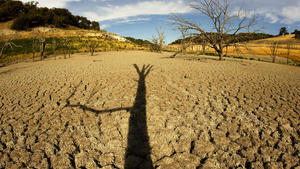 Chronicling California's drought