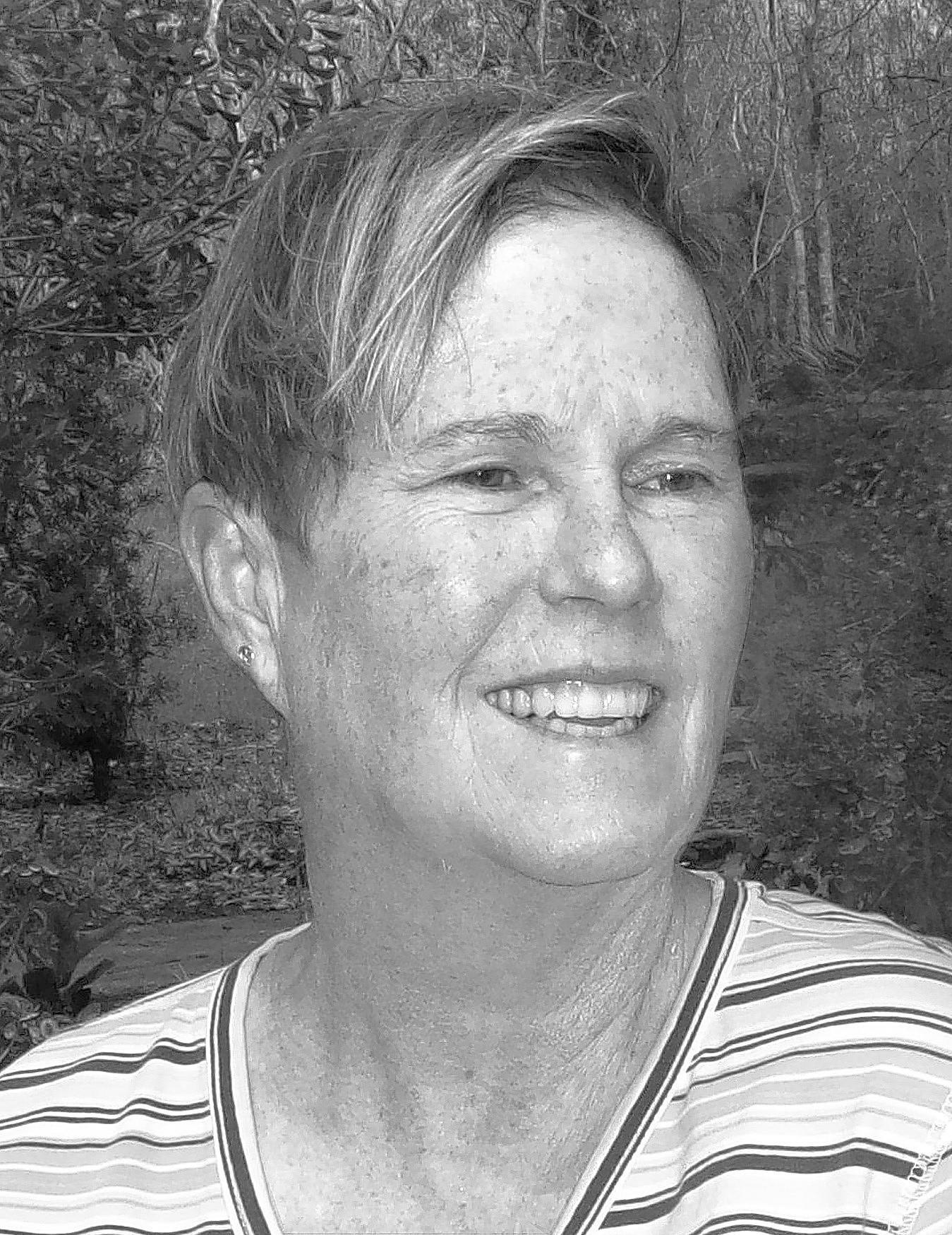 Kathleen Moragan Happ