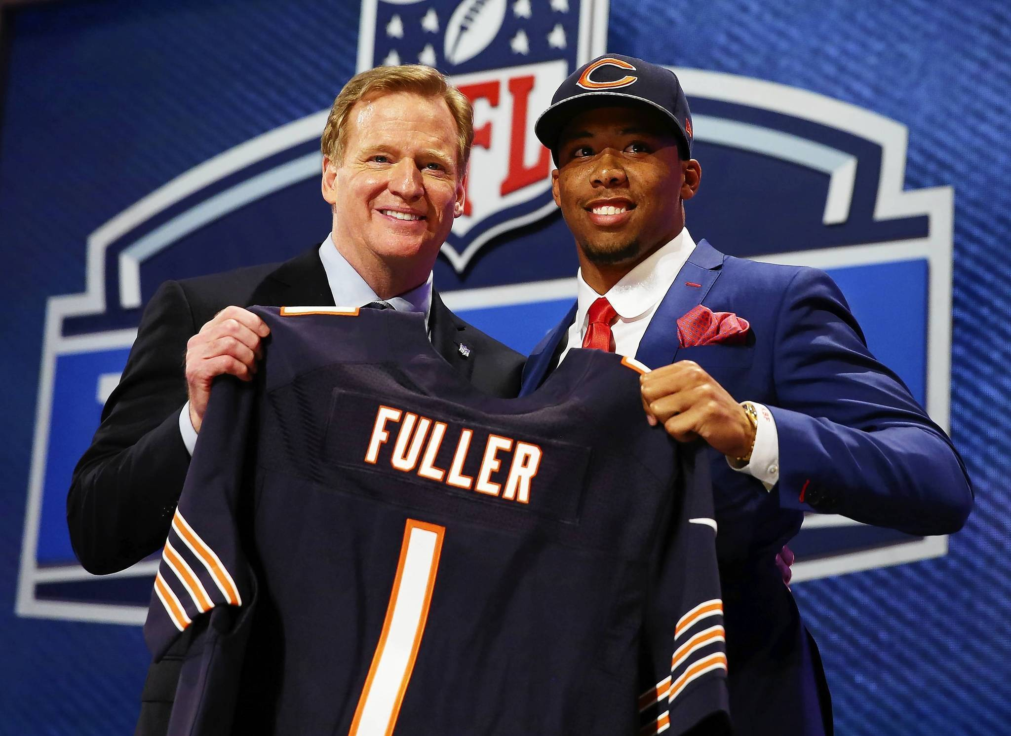 Chicago to try giving NFL the business with draft