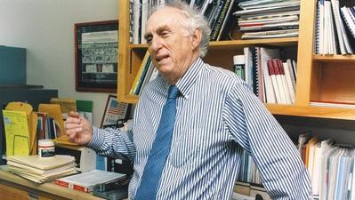 Martin L. Perl