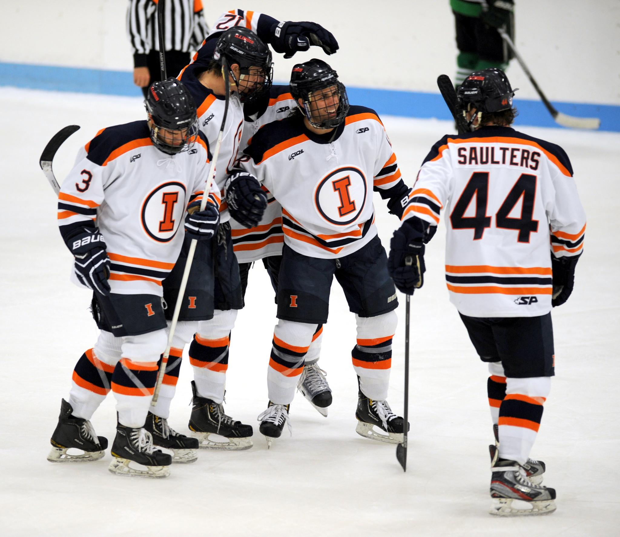 Bloomington Youth Hockey