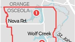 Graphic: Osceola damming controversy