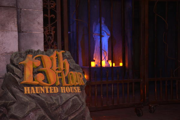Chicago haunted house reviews 2014 redeye chicago for 13th floor haunted house chicago