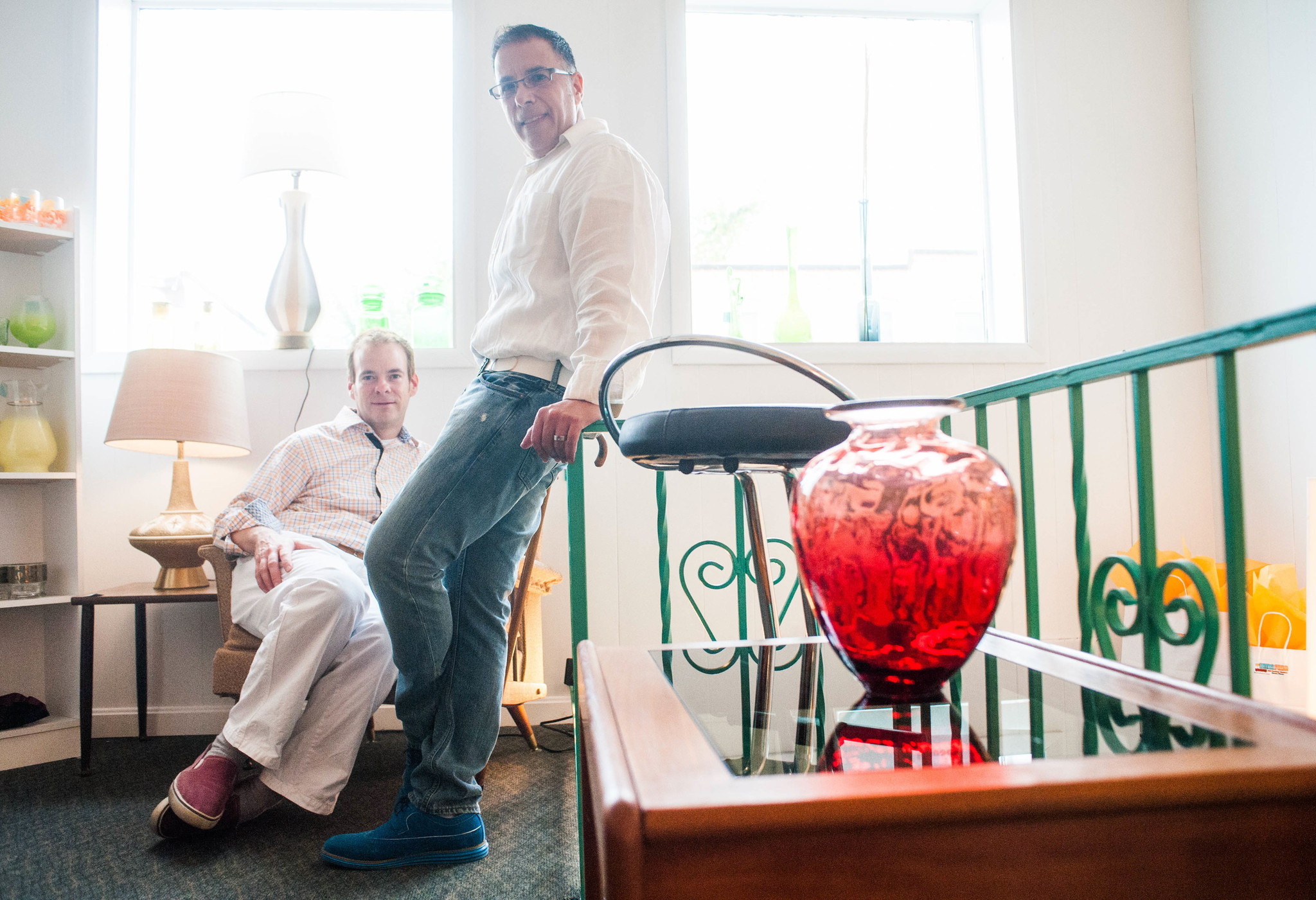 RetroFurn brings  60s and  70s flair back to Baltimore with midcentury  modern furnishings   Baltimore Sun. RetroFurn brings  60s and  70s flair back to Baltimore with