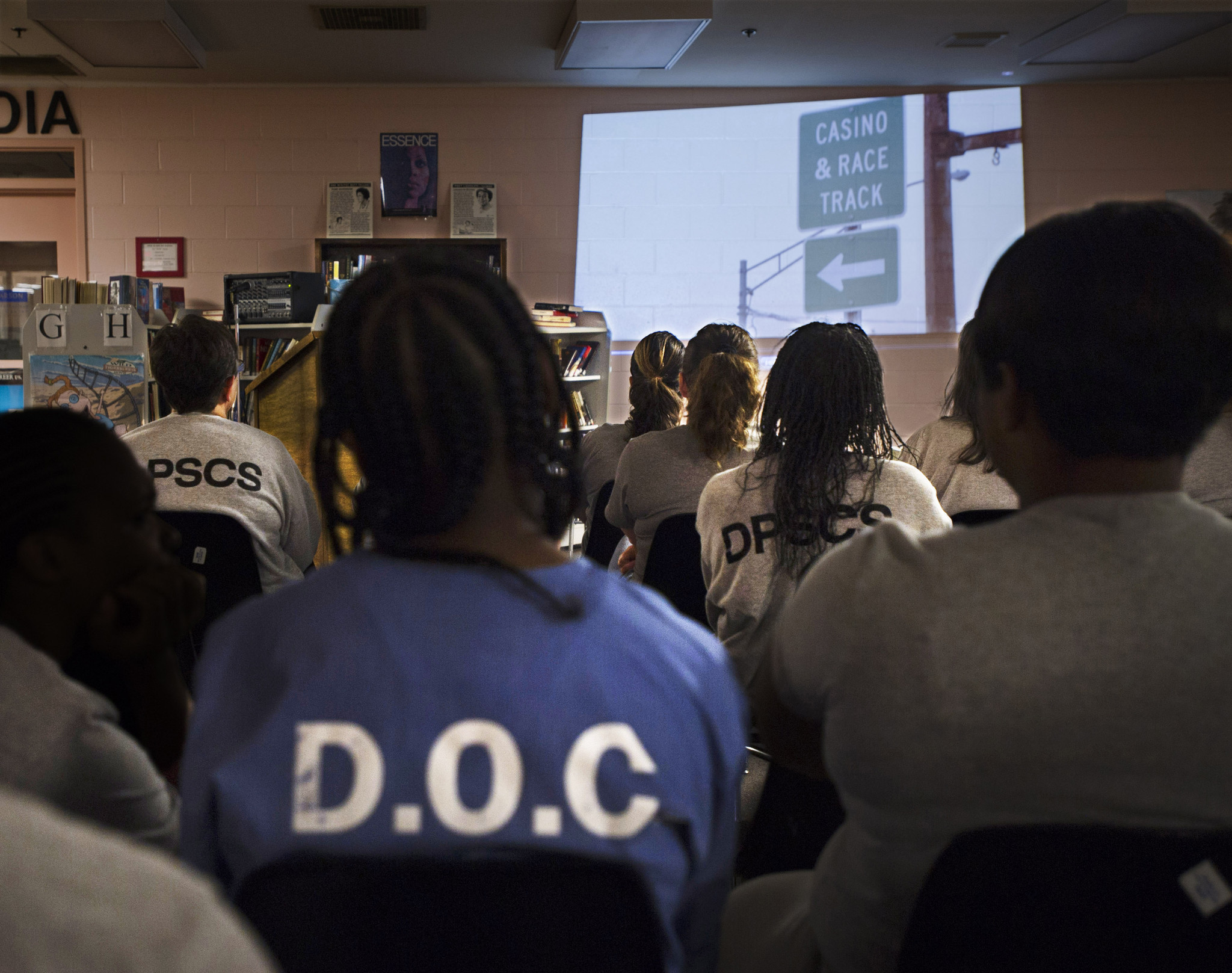 Baltimore County Dept of Corrections Visitation | Mail ...