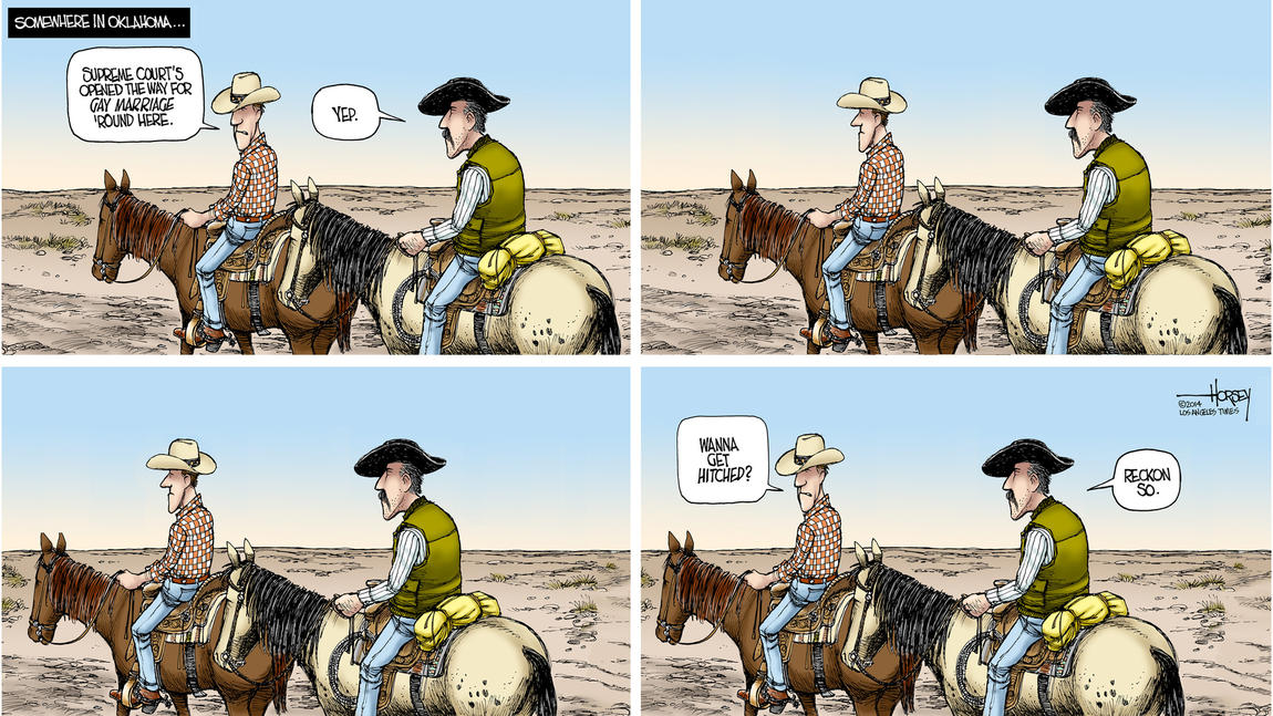 from Walker cowboy gay