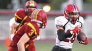 Crescenta Valley, Glendale football set for next 'Battle for the Gong'