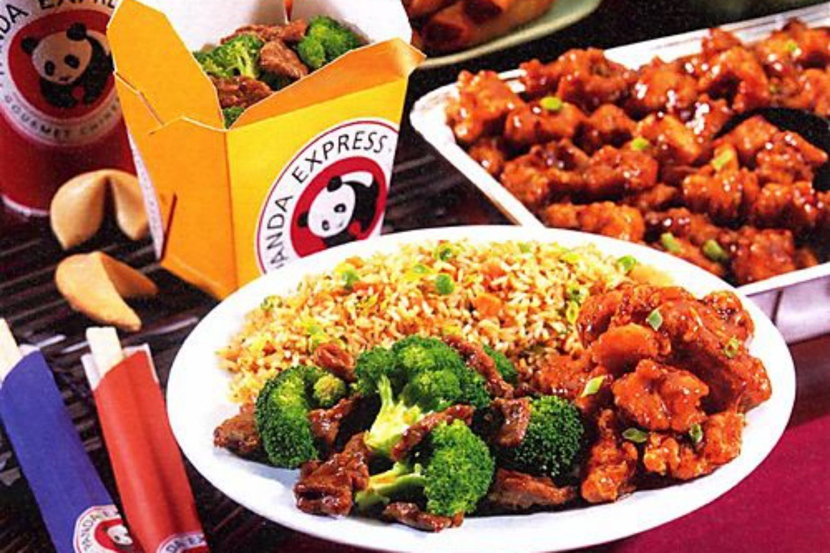 O Panda Restaurant Dining deals: Save wit...