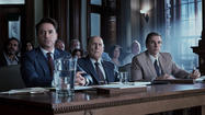 Review: 'The Judge' ★★ 1/2