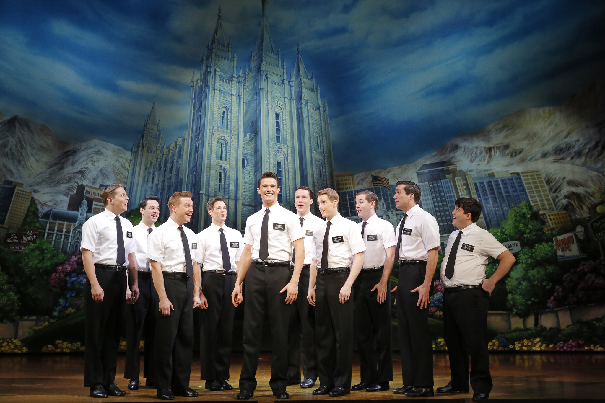 book of mormon tickets go on sale in orlando orlando sentinel
