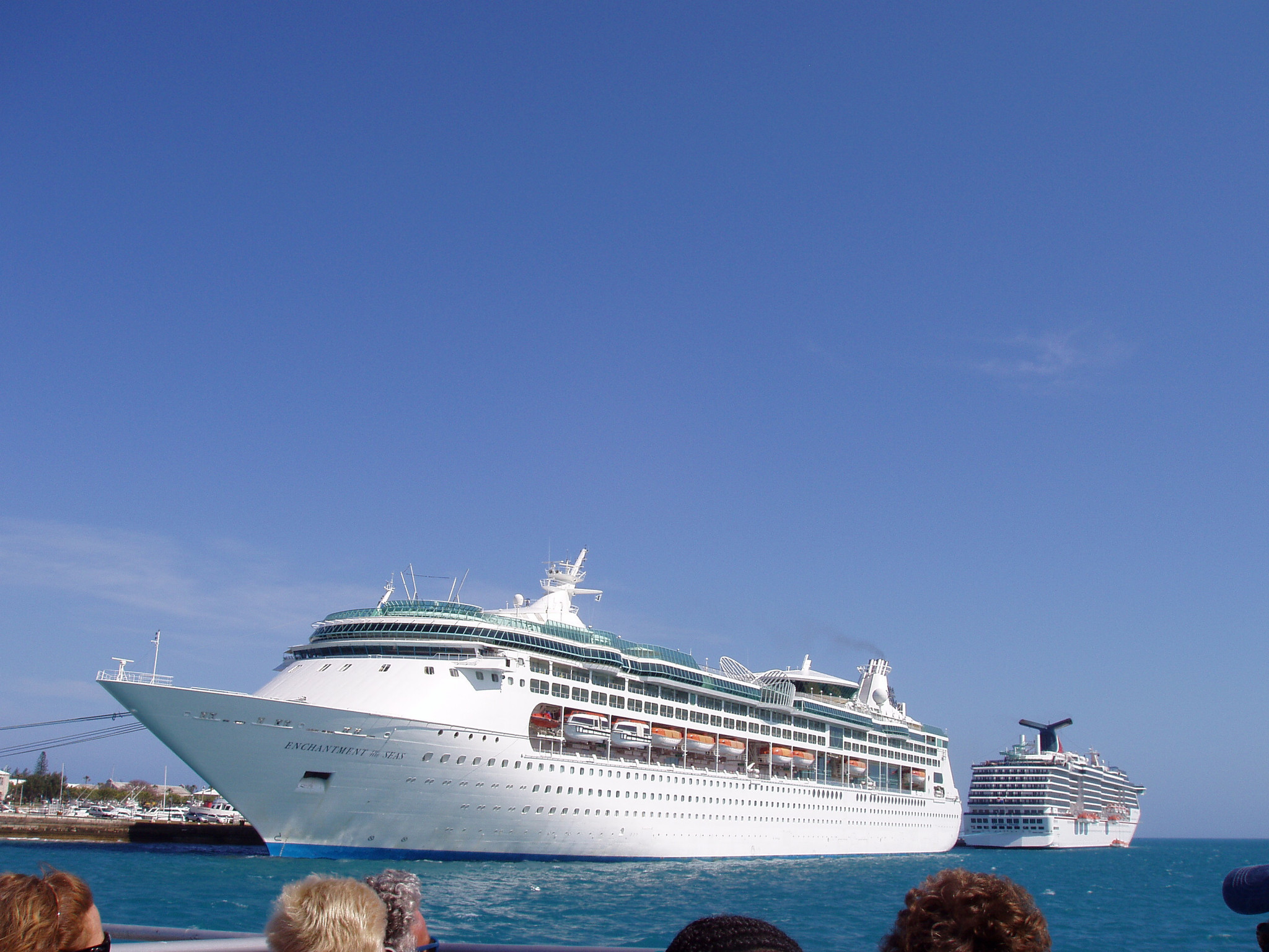 Bermuda Cruise Port Call Highlights And Things To Do ...