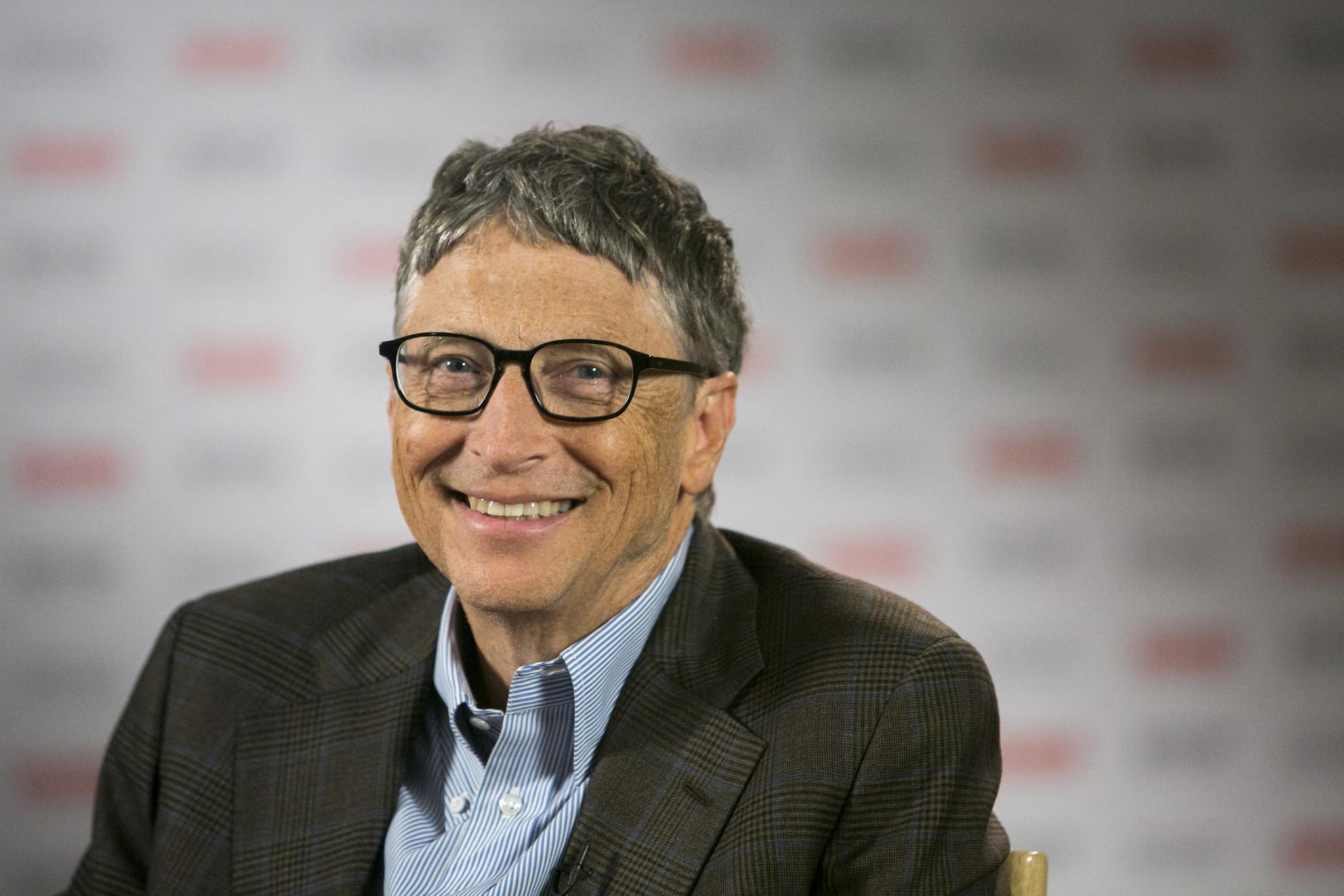 Bill Gates buys Jenny Craig's Rancho Santa Fe horse farm