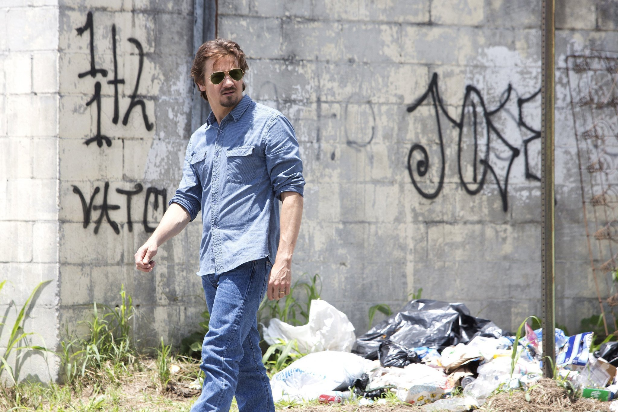 'Kill the Messenger' a cautionary tale for crusading reporters
