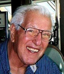 Leslie Charles Bruckner