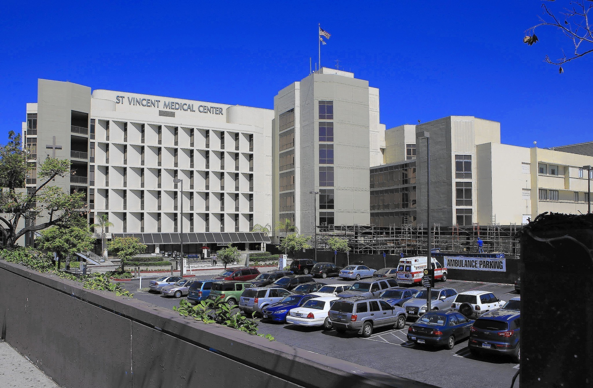 Best Emergency Rooms Los Angeles